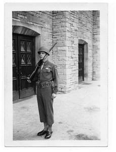 Guard Duty (00791)