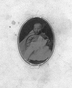 Unidentified Infant (01812)