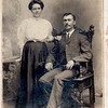 Unidentified Couple (07149)