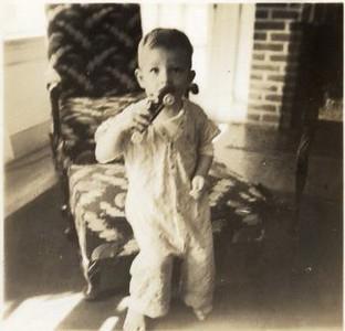 Unidentified Child (02194)