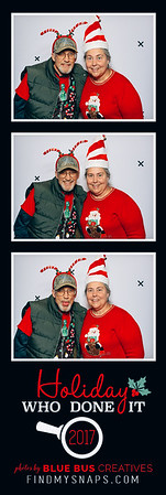 "We had a blast snapping photos with you all! Love this photo? Prints, canvases, mugs and more can be purchased at findmysnaps.com/Mystery17! Just find your photo and click ""buy""!  Looking for an awesome photo booth for your next event? Head to www.bluebuscreatives.com for more info!"
