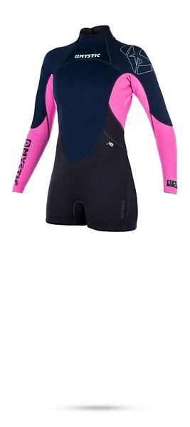 Wetsuit-Star-women-longarm-shorty-32-bz-410-f-17