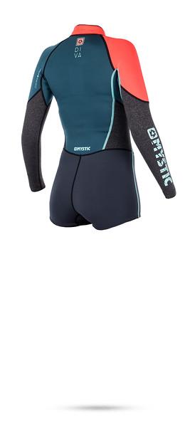 Wetsuit-Diva-longarm-shorty-fz-695-b-17