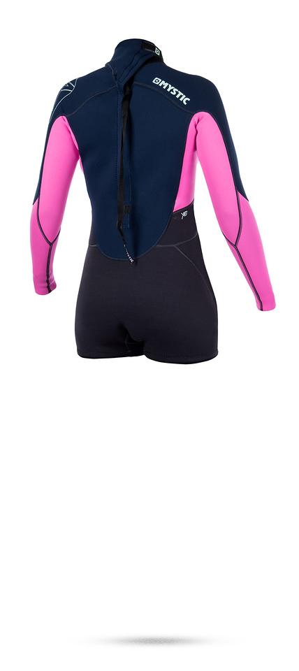 Wetsuit-Star-women-longarm-shorty-32-bz-410-b-17