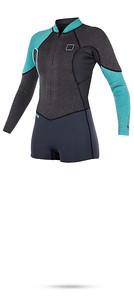 Wetsuit-Diva-longarm-shorty-fz-800-f-17