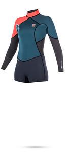 Wetsuit-Diva-longarm-shorty-bz-695-f-17