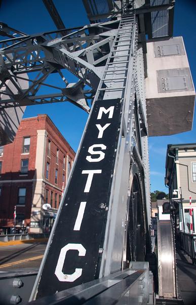 Mystic, Connecticut