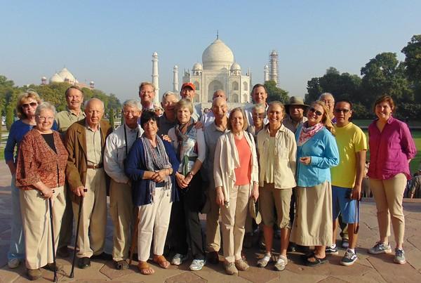 Cavalier Travels: Mystical India 2016