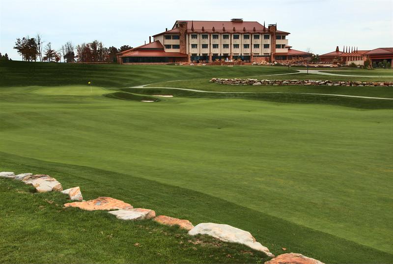Mystic Rock Golf Course