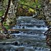 Upper Princess Falls, Hamilton Ontario