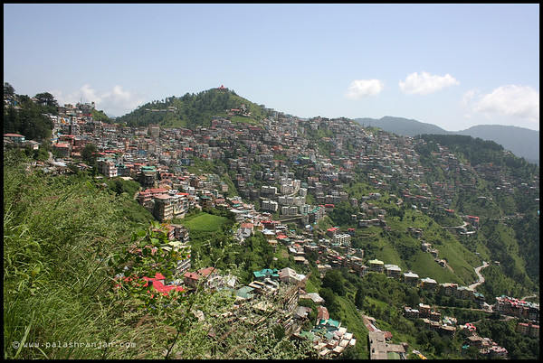 Shimla - Jewel of Hill Station