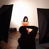 Basic Lighting for portrait class with Mr. Windiarto Chandra