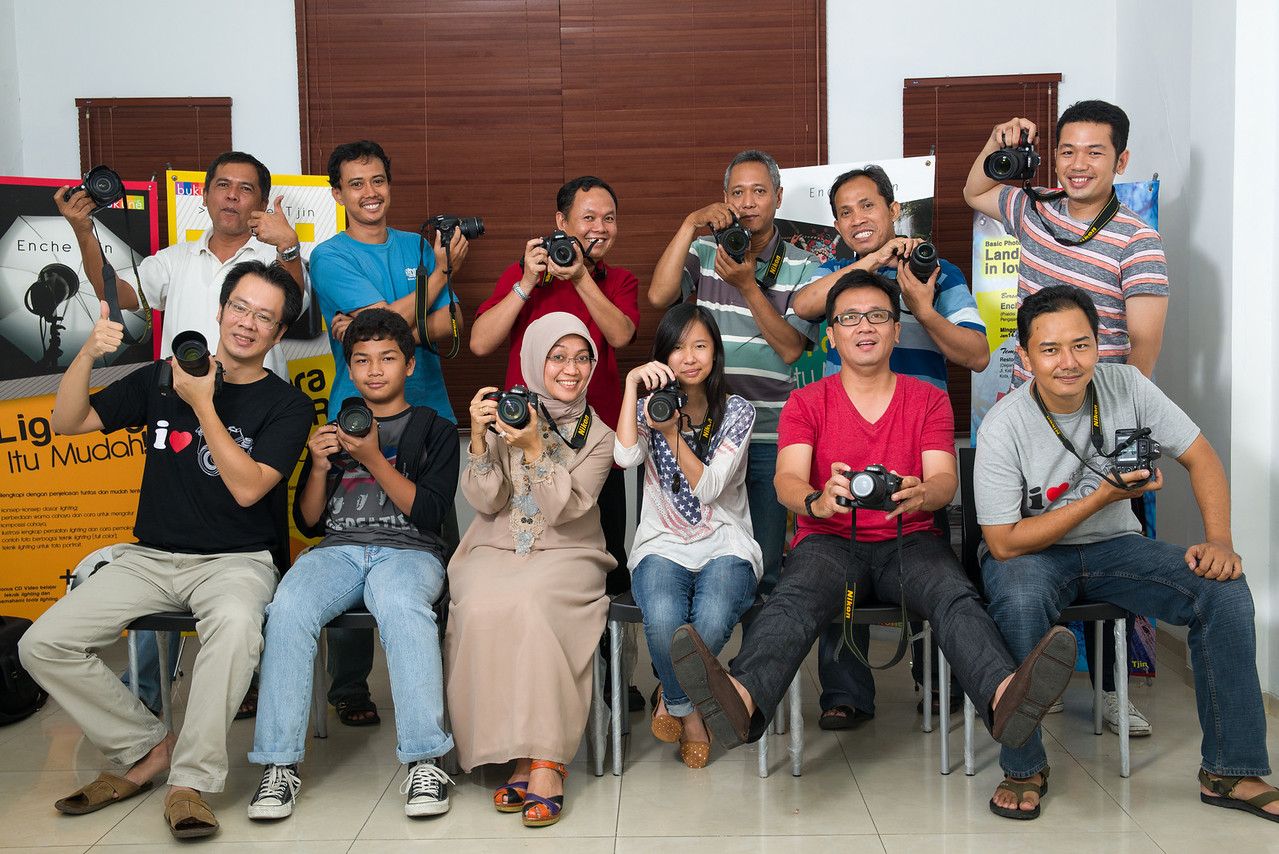 Kupas Tuntas Nikon 11 Mei 2013