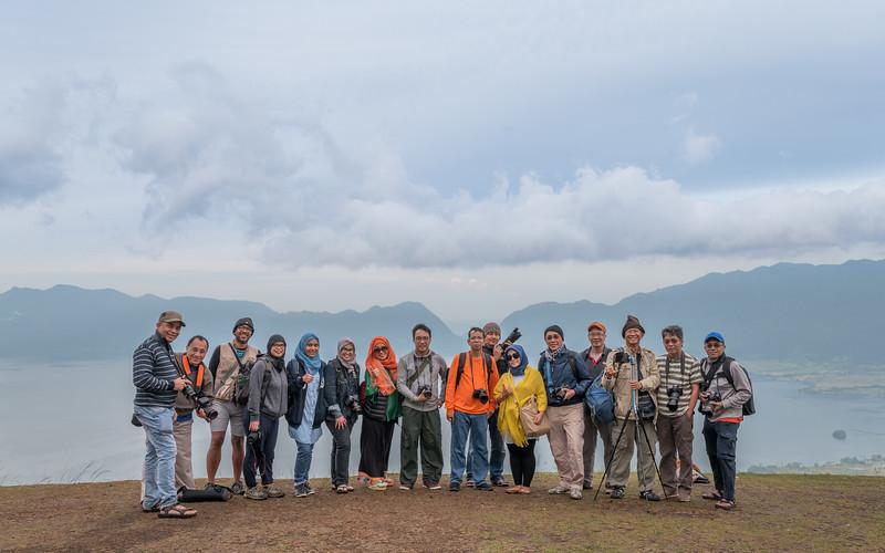 Tour Sumatera Barat - 26 & 27 Agustus 2017
