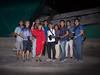 Workshop portrait di Sunda Kelapa - dengan cahaya alami dan flash