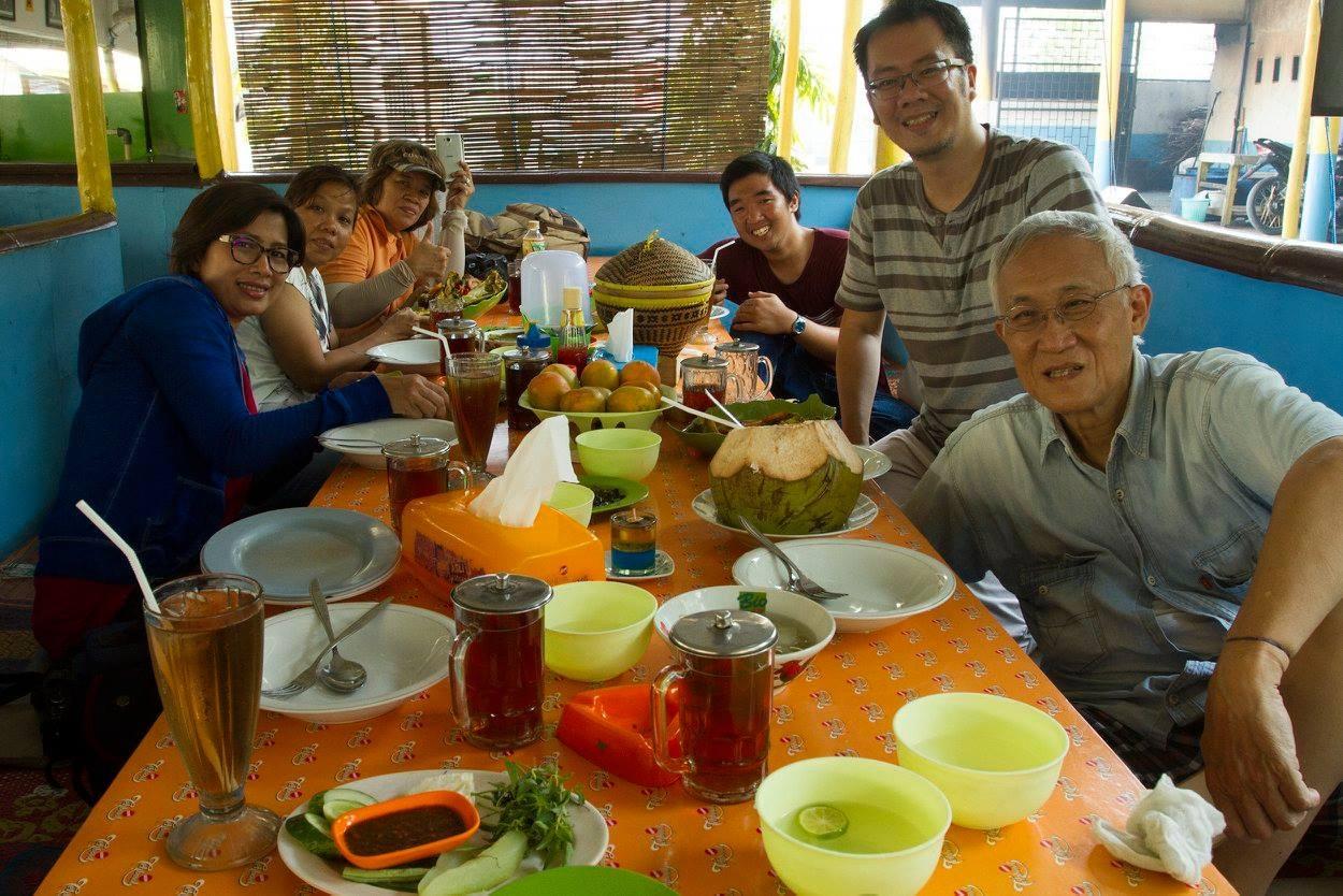 Daytrip Indramayu 1 November 2015