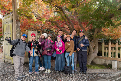 Japan Autumn 2016 Photo Trip