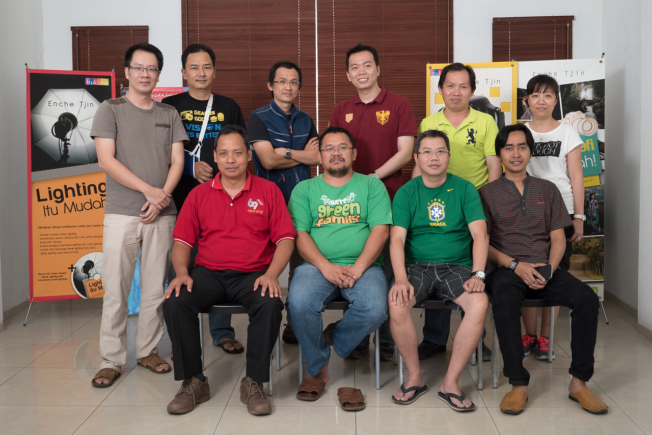 Mastering art and photography techniques 16-17 Agustus 2014