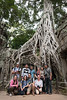 Tour Kamboja Desember 2016