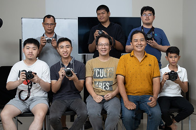 Kursus kilat dasar fotografi angkatan ke 123 0 15 & 16 Juni 2019
