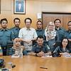 Pelatihan di Makamah Agung, RI, Jakarta 2015