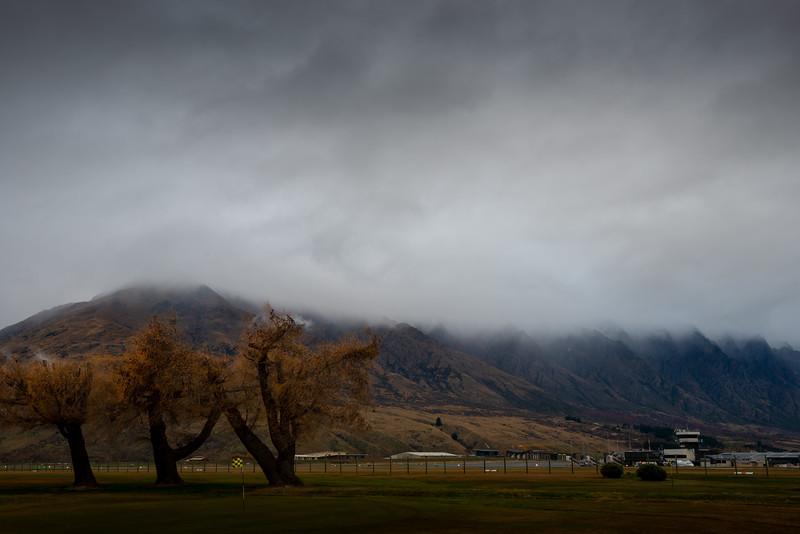 Queenstown, Otago