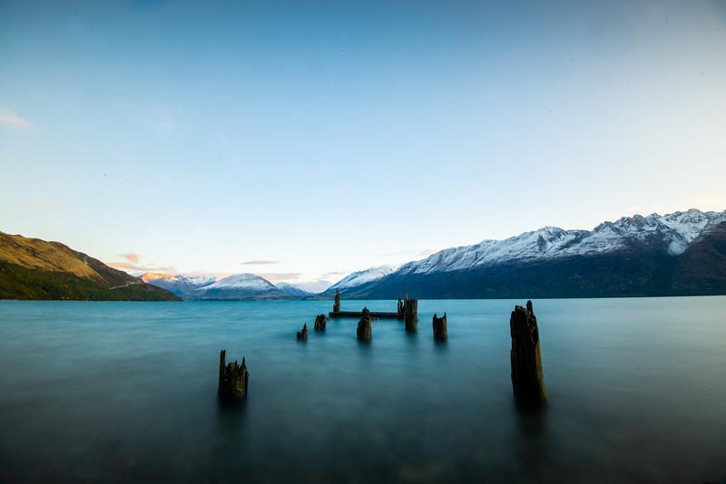 Glenorchy, Otago