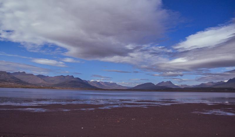 Στη λίμνη Myvatn (ΙΣΛΑΝΔΙΑ)