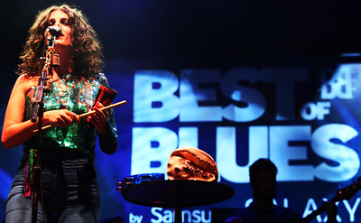 Céu | Festival Best of Blues