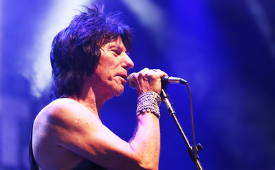 Jeff Beck | Festival Best of Blues