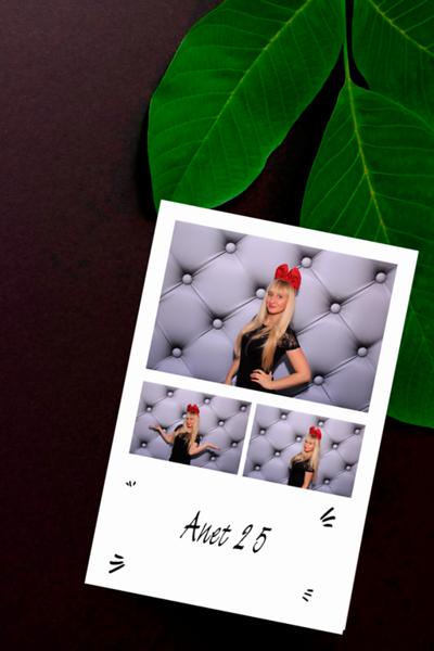 10x15 kolm foto (Sünnipäev)