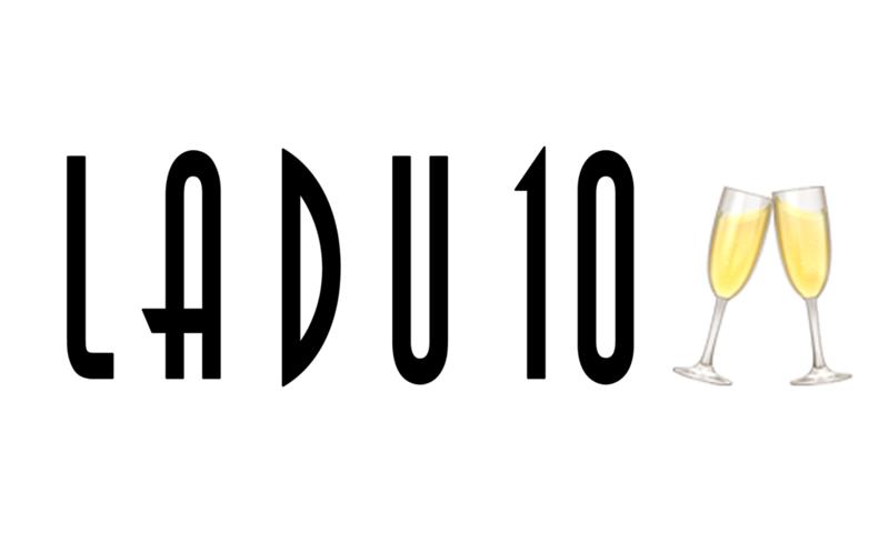 LADU logo