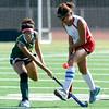 N. Salinas/ Monterey field hockey