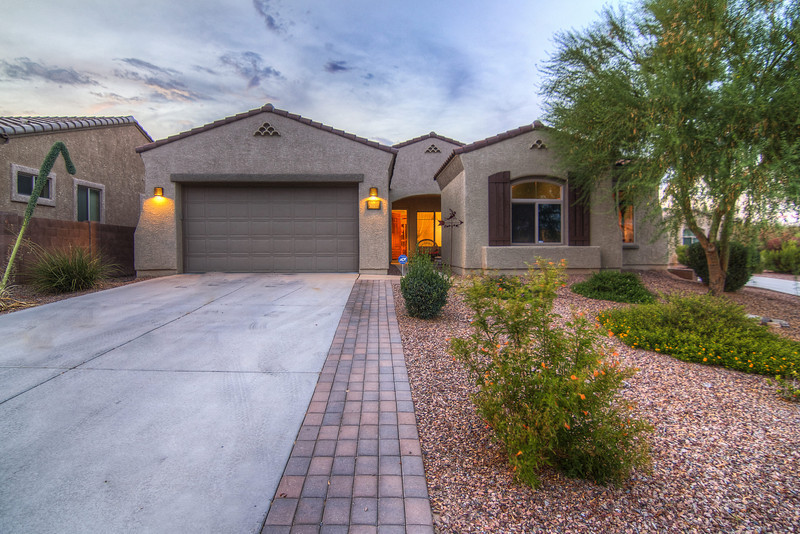 This home has been sold - for other Karen Baughman listings call:  (520) 241-1403