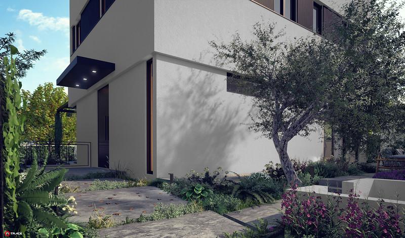 :: בית פרטי :: אדריכלית נורית קצרגינסקי