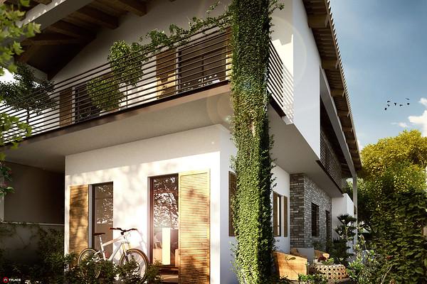 בית פרטי :: ארז אשכנזי אדריכלים ::