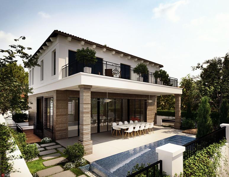 אדריכלית: שרון וייזר