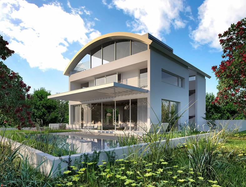 :: שדה דגן אדריכלים :: הרצליה