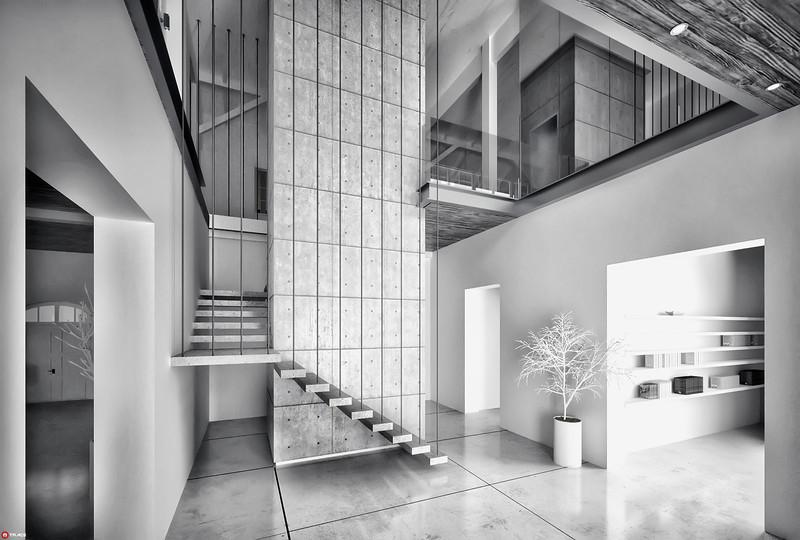 ציונוב ויתקון אדריכלים :: מקוה ישראל ::