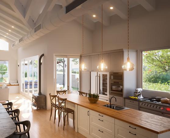 בית פרטי:: נילי עמרי אדריכלית::
