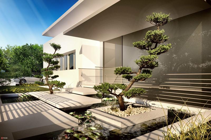 בית פרטי :: שדה דגן אדריכלים ::