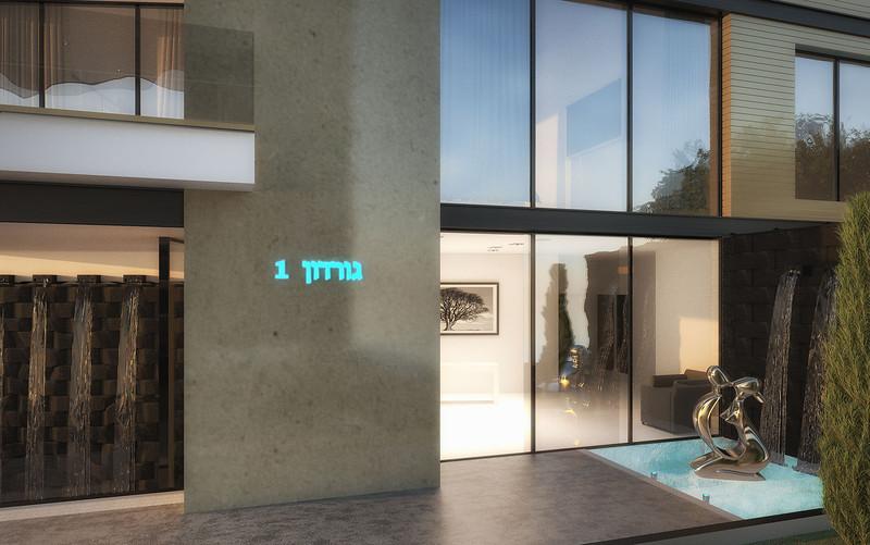 רוזנהיימר ברכש אדריכלים :: תל אביב ::