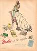 NANTES Diverse 1948 Argentina 'Nantes... y los regalos'