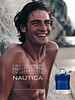 NAUTICA Latitude Longitude 2002 Spain 'A new adventure in fragrance'