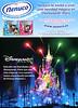 NENUCO Diverse (Mickey - Minnie) 2013 Spain 'Nenuco te invita a vivir una navidad mágica en Disneyland Paris'