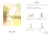 NEOM Happiness 2016 Hong Kong (recto-verso card 105 x 147 mm) 'Happiness is always an inside job - Scent to make you feel good'