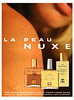 NUXE Huile Prodigieuse Or - Huile Prodigieuse - Eau Prodigieuse 2002 France 'La peau Nuxe - Les soins prodigieux multi-fonctions Nuxe'