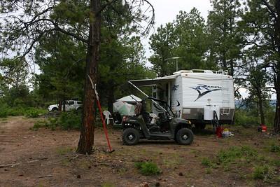 K5KM camp