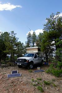 solar for refrigerator