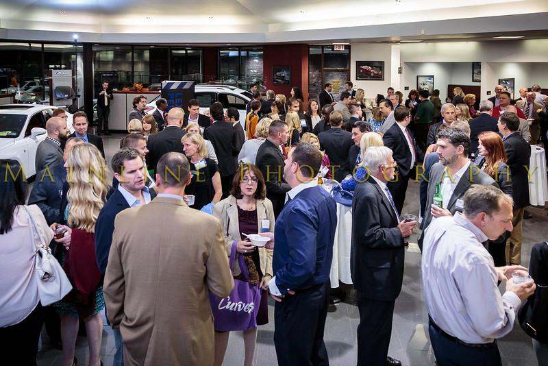 Rohrich Lexus 2014 event-2